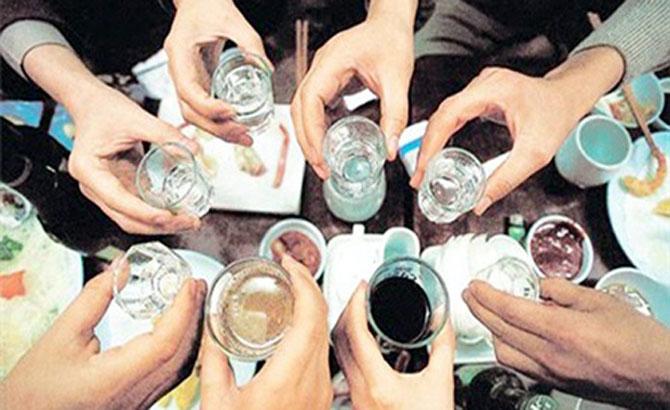 Tăng cường,  biện pháp, phòng ngừa, ngộ độc rượu