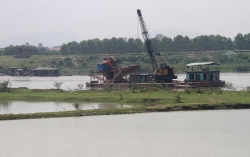 Thủ tướng, yêu cầu, khẩn trương, điều tra, đối tượng, bảo kê, đe dọa, lãnh đạo, tỉnh Bắc Ninh