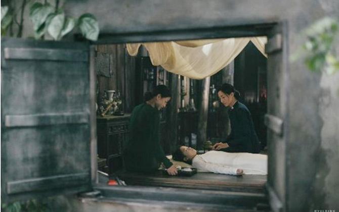 Vợ ba, Việt Nam, giải thưởng, công chiếu, LHP Cannes