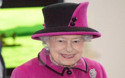Nữ Hoàng Anh, Elizabeth II, phê chuẩn, dự luật, Brexit