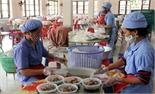 Bảo đảm chất lượng bữa ăn ca cho công nhân