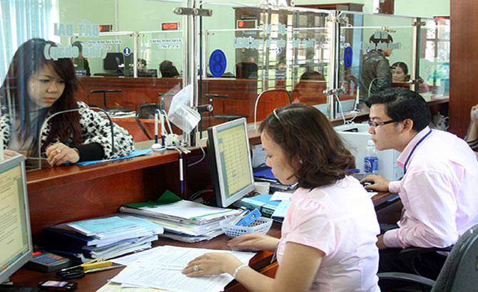 Lạng Giang: Tăng cường cải cách thủ tục hành chính