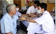 Thầy thuốc trẻ: Tiếp sức cho người bệnh