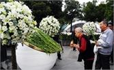 """Giải mật """"Sự kiện 228"""" làm 30 nghìn người Đài Loan thiệt mạng"""