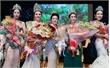 Khởi động cuộc thi Hoa hậu Doanh nhân người Việt châu Á 2017