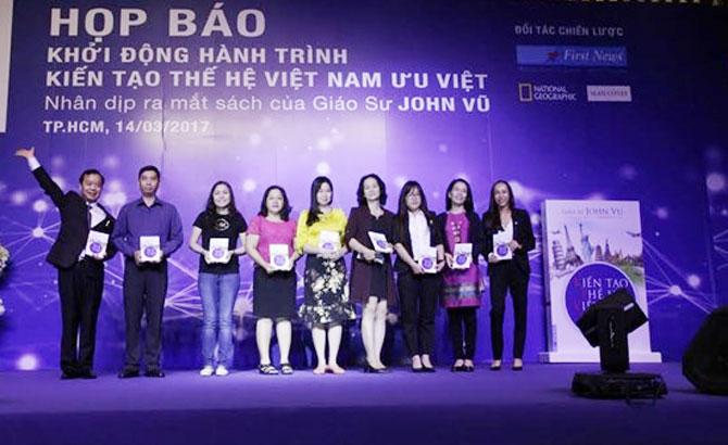 ILA, mở đường, sinh viên ưu tú, Việt Nam, Harvard