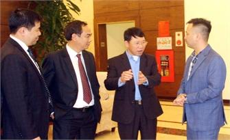 Xây dựng điểm đến ấn tượng và khác biệt để thu hút du khách tới Bắc Giang