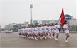 Gần 2 nghìn VĐV tham gia Giải Việt dã Báo Bắc Giang lần thứ 36 năm 2017