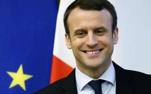 Bầu cử, Pháp, ông Macron, thu hẹp, khoảng cách, bà Le Pen
