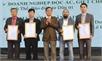 Hội báo toàn quốc: Báo Bắc Giang đoạt giải giao diện báo điện tử đẹp và phóng sự xuất sắc về môi trường