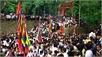 Bốn địa phương tham gia tổ chức Lễ hội Đền Hùng