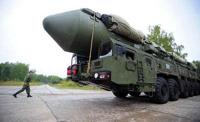 Nga, đáp trả, Na Uy, tham gia, hệ thống, lá chắn, tên lửa, châu Âu