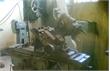 Nghiên cứu và thiết kế, chế tạo đồ gá khoan nút cầu giàn không gian trên máy phay đứng vạn năng