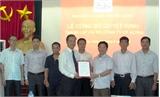 Đảng ủy Các khu công nghiệp tỉnh: Củng cố tổ chức cơ sở đảng, tạo nguồn kết nạp đảng viên