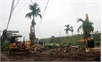 TP Bắc Giang: Cưỡng chế thu hồi đất phục vụ dự án nâng cấp quốc lộ 1