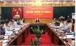 Bắc Giang: Tập trung đẩy nhanh tiến độ các dự án trọng điểm và nâng chỉ số năng lực cạnh tranh cấp tỉnh