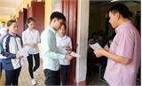 Hơn 1,5 nghìn học sinh dự thi học sinh giỏi cấp tỉnh