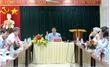 Bí thư Tỉnh ủy Bùi Văn Hải: Đổi mới phương pháp dạy và học để nâng cao chất lượng giáo dục
