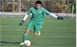Cầu thủ Việt kiều thử việc ở đội U20 Việt Nam