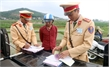 Thực hiện các giải pháp giảm thiểu TNGT tại huyện Lục Nam