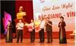 Giao lưu nghệ thuật Bắc Giang - Vĩnh Long: Đờn ca tài tử, quan họ, ca trù say đắm lòng người