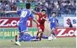 Công Phượng ghi bàn may mắn, cứu thua cho đội tuyển Việt Nam