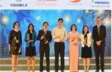 Viettel tiếp tục được chọn là nơi làm việc tốt nhất ngành công nghệ Việt