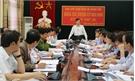 Tập trung xây dựng Kế hoạch phát triển TP Bắc Giang đến năm 2020 và những năm tiếp theo