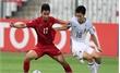 Tiền đạo U20 Việt Nam được giới thiệu trên trang chủ của FIFA