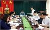 Đoàn ĐBQH tỉnh giám sát về cải cách tổ chức bộ máy tại TP Bắc Giang