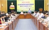 Chủ tịch UBND tỉnh Nguyễn Văn Linh: Tập trung tháo gỡ vướng mắc về đất đai