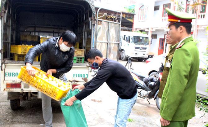 Bac Giang keeps vigilant on avian influenza outbreaks