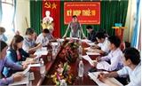 Giám sát thực hiện chính sách hỗ trợ lĩnh vực văn hóa, thể thao và dân tộc tại Sơn Động