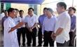 Bắc Giang học tập triển khai mô hình quản lý y bạ điện tử tại huyện Sóc Sơn