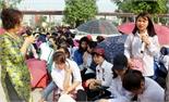 Tư vấn hướng nghiệp cho hơn 800 học sinh