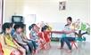 Bắc Giang: Khắc phục tình trạng thiếu giáo viên mầm non