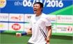 Vietnam's tennis star makes Japan F3 Futures semifinals