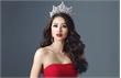 Miss Universe Vietnam 2017: Competition press conference