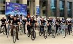 Bắc Giang: Phát động hưởng ứng Giờ Trái đất năm 2017