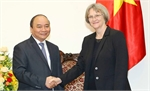 Vietnam wants to boost education cooperation with US