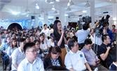 Hơn 500 sinh viên tham gia ngày hội sáng tạo