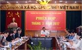 HĐND tỉnh Bắc Giang lựa chọn 3 nội dung giám sát chuyên đề năm 2018