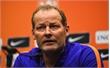 Thua sốc trước Bulgaria, Hà Lan sa thải huấn luyện viên