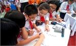 Tổ chức các cuộc thi về giáo dục đạo đức, năng lực, phẩm chất và cách phòng ngừa tệ nạn xã hội cho học sinh bậc phổ thông