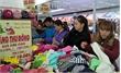 Bắc Giang: Tổng mức bán lẻ hàng hóa, dịch vụ đạt hơn 5,3 nghìn tỷ đồng