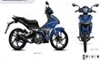 Hé lộ đối thủ mới của Yamaha Exciter