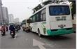 Hà Nội: Xe đưa tang gây tai nạn liên hoàn, 1 người tử vong