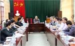 HĐND tỉnh Bắc Giang giám sát việc thực hiện Luật Thanh tra