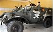 Đại đội Thiết giáp (Bộ CHQS tỉnh Bắc Giang): Giữ tốt, dùng bền, thi đua sáng tạo