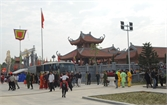 Khu di tích lịch sử chiến thắng Xương Giang đón hơn 10 nghìn lượt khách tham quan